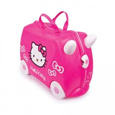 Trunki Bőrönd, Hello Kitty