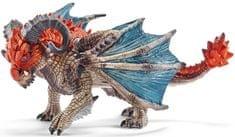 Schleich Dragon Ram (70511) Sárkány figura
