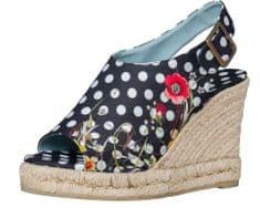 Desigual dámské sandály s otevřenou špičkou