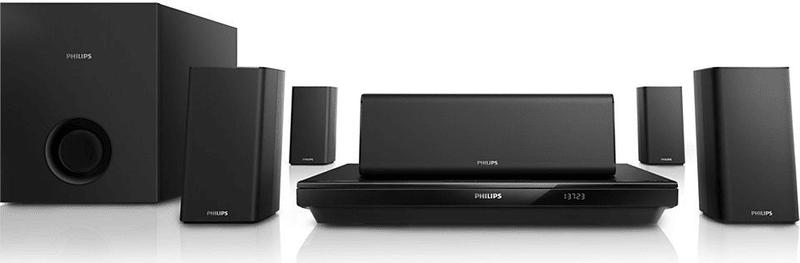 Philips HTB3520G/12 - II. jakost