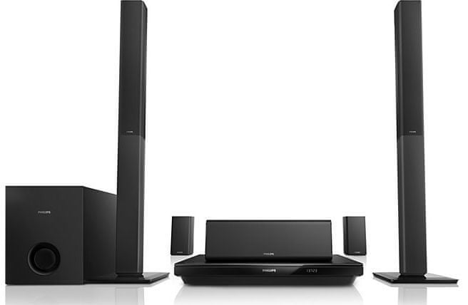 Philips HTB3550G/12