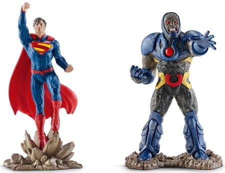 Schleich Superman: scenska kulisa (22509)
