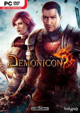 The Dark Eye: Demoncion (PC)