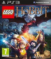 Warner Bros LEGO: The Hobbit (PS3)