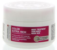 GOLDWELL balsam Color Extra Rich - 200 ml