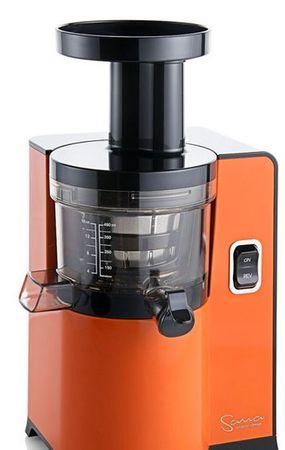 Omega sokovnik Sana EUJ-808, oranžen