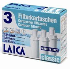 Laica Classic vízszűrőbetét, 3 db-os