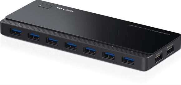 TP-Link UH720 7 Port USB 3.0 Hub