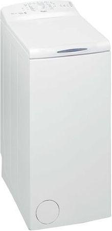Whirlpool AWE 66610 Felültöltős mosógép, 6 kg, A+++