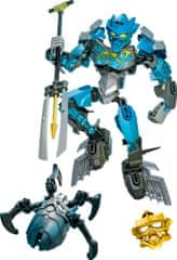 Lego Bionicle 70786 Gali – mojster vode