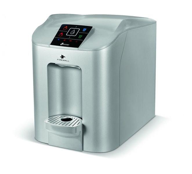 Bionaire Waterlogic Cube Silver – výdejník vody s filtrací