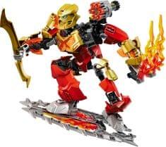 Lego Bionicle 70787 Tahu - mojster ognja