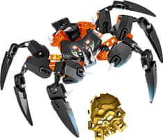 LEGO® Bionicle Lord Pająków Zagłady 70790