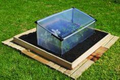 Palram inspekt COLD FRAME Single