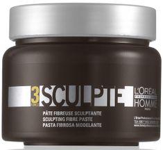 L'Oréal pasta rzeźbiąca Sculpte - 150 ml