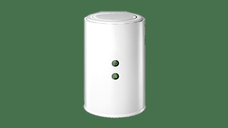 D-Link DIR-818LW AC750 Dual Band Gigabit Cloud Router
