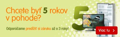 SK Poistenie predĺženej záruky
