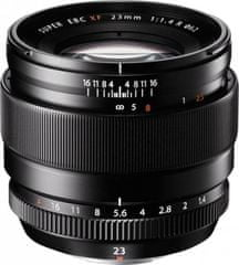 FujiFilm XF 23 mm F1.4 R