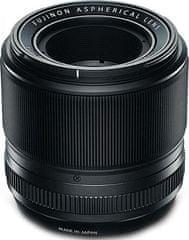 FujiFilm XF 60 mm F2.4 Macro + 1400 Kč od Fuji zpět