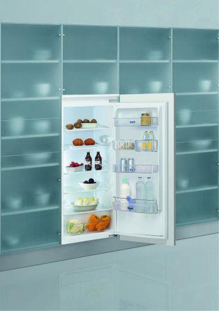 Whirlpool ARG 733/A+/1 Beépíthető hűtőszekrény