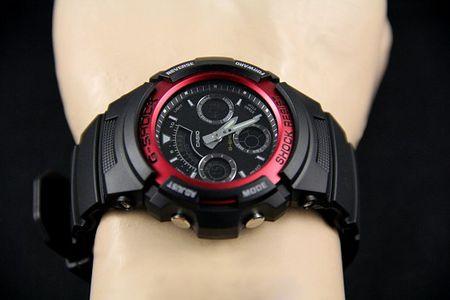 Casio G-Shock AW-591-4AER  3d17c66d9d