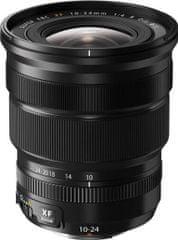 FujiFilm objektiv XF 10-24 mm F4 R OIS