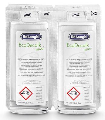 De'Longhi odkamieniacz Eco Decalc Mini