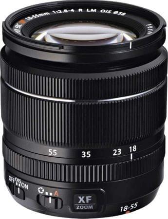 FujiFilm XF 18-55 F2,8-4 R LM OIS