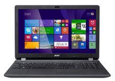 Acer Aspire E15 S Black (NX.MRWEC.018)