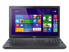 Acer Aspire E15 Touch (NX.MMSEC.001)