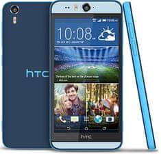HTC Desire EYE, modrý
