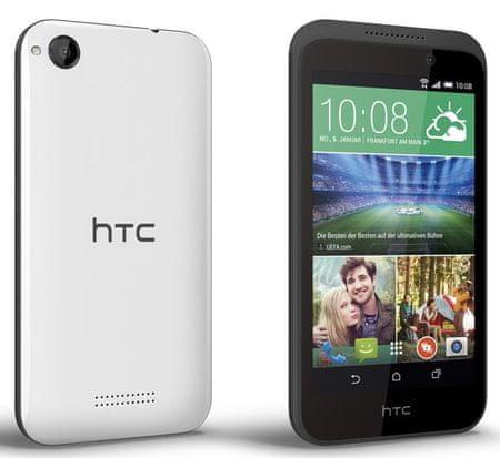 HTC GSM telefon Desire 320, bel