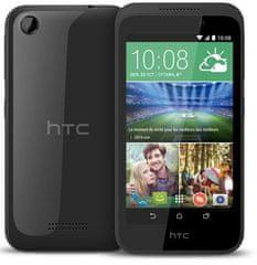 HTC Desire 320, tmavě šedá
