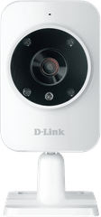 D-Link DCS-935LH mydlink Home Monitor HD