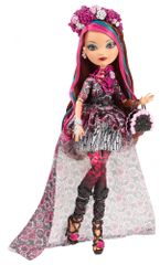 Ever after High Búrlivá jar  Briar Beauty