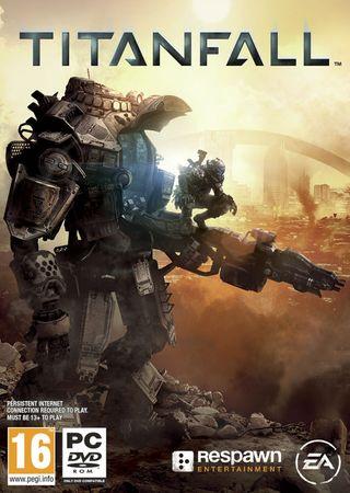 EA Games Titanfall (PC)