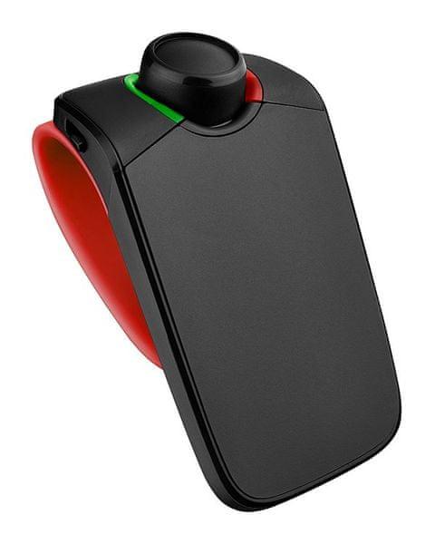 Parrot Bluetooth HF Neo 2 HD, červená
