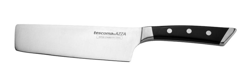 Tescoma Nůž japonský AZZA NAKIRI 18 cm