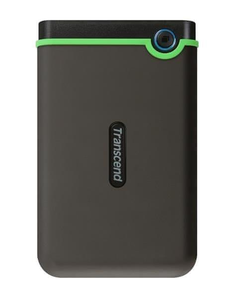 Transcend StoreJet 25M3 500GB (TS500GSJ25M3)
