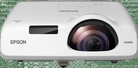 Epson projektor EB-520