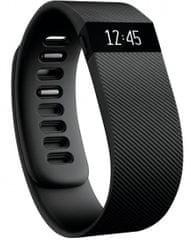 Fitbit Charge Small, Černý