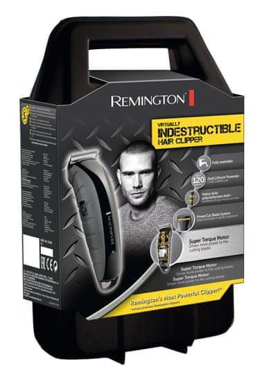 Remington HC5880 Virt. Indestructible Clipper