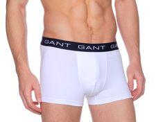 Gant 2 Pack férfi boxeralsó