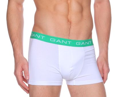 Gant 3 PACK 3413_110 XXL fehér