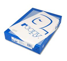 Radeče papir Muflon Pisarniški papir 80G A4