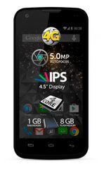 AllView C6 Quad 4G, černý