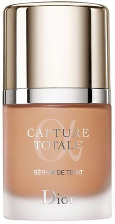 Dior puder Capture Totale Triple Correct, 040