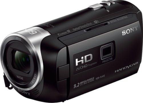 Sony Handycam HDR-PJ410