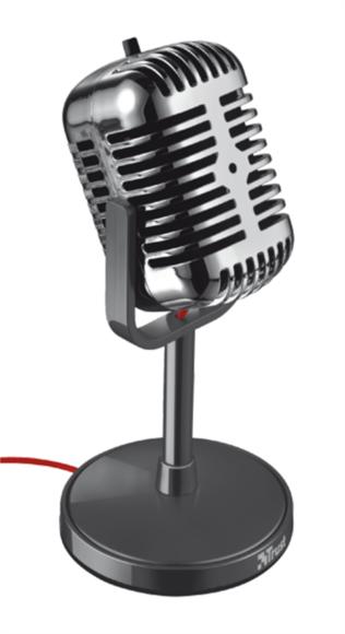 Trust Elvii Desktop Microphone (20111)