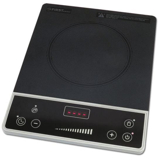 First Austria infracrvena ploča za kuhanje (T-5096-4)